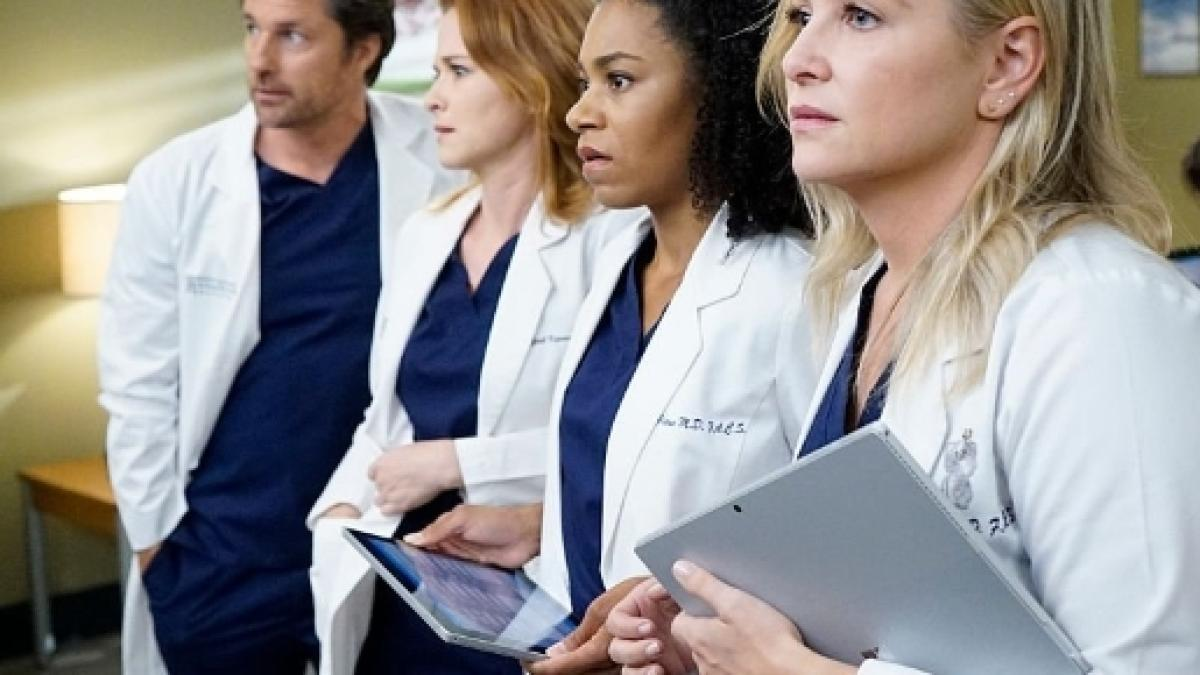 Grey\'s Anatomy Season 14\' spoilers: Dr. Robbins deals with another ...