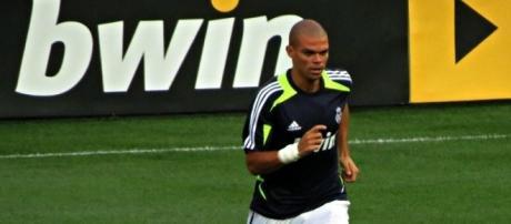 Mercato Inter: sfuma Pepe, andrà al Psg