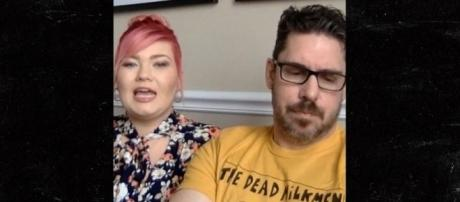 Teen Mom' Amber Portwood Fighting Eviction, Says She Put $32k On ... - tmz.com
