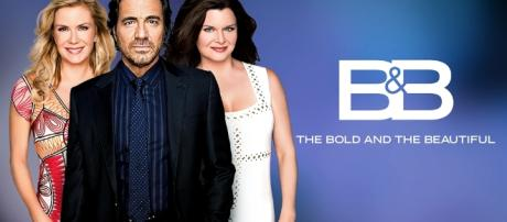 """The Bold and the Beautiful"" spoilers hint an intense drama this week. Photo - CTV"