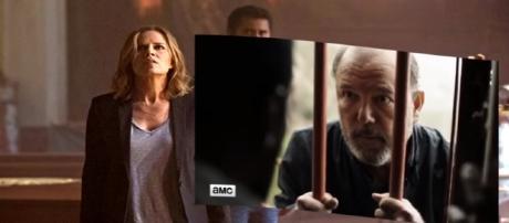The Walking Dead/ screencap The Walking Dead HD via Youtube