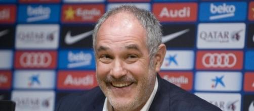 Andoni Zubizarreta - Olympique de Marseille