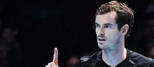Andy Murray into the French Open quarters (Image credit: bbc.co.uk)