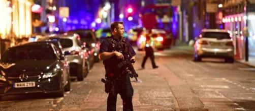 Attentato di Londra: svelato il nome del terzo terrorista - laprovincianotizie.com