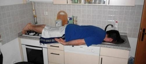 Confira as coisas mais estranhas que certas pessoas foram capazes de fazer durante o sono