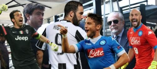 Dalla Juventus al Napoli, ecco l'idea di mercato