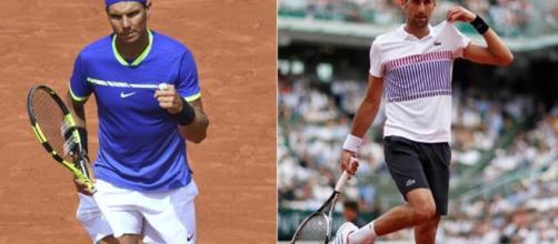 Djokovic enters French Open quarterfinals. - wionews.com