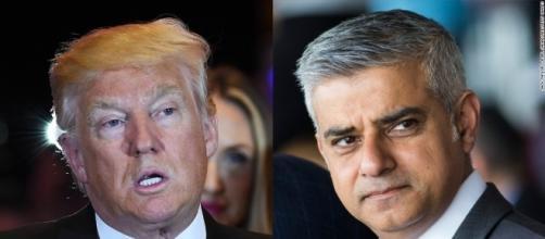 Donald Trump on London mayor's comments: 'Very rude' - CNNPolitics.com - cnn.com