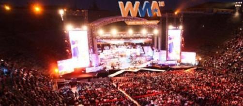 Due serate di grande musica con i Wind Music Awards