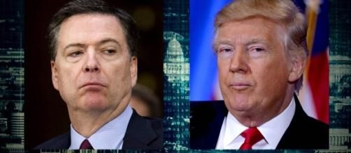 FBI's Comey Told Trump About Russia Dossier After Intel Briefing ... - nbcnews.com