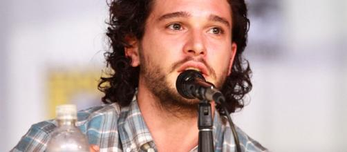 """Game of Thrones"" actor Kit Harington/ Gage Skidmore via Wikimedia Commons"