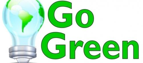 How to go green with finances - ThriftySue - thriftysue.com