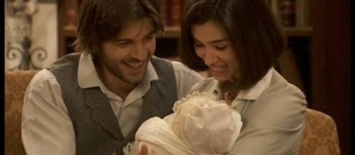 Il Segreto, Maria e Gonzalo tornano?