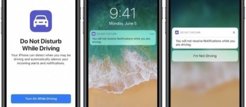 iOS 11 non ti disturba alla guida, brava Apple! - Tom's Hardware - tomshw.it