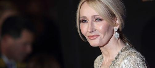 J.K. Rowling's brilliant Donald Trump Twitter smack-down over ... - com.au
