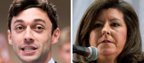 Jon Ossoff, Karen Handel Advance to Runoff in Georgia Special Election - rollcall.com