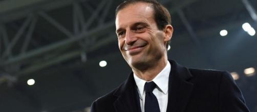 Juve-Monaco, Allegri: 'Concentrazione, sottovalutare non è nel ... - ilbianconero.com
