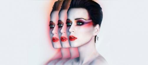 """Katy Perry divulga tracklist de """"Witness"""", seu novo álbum de estúdio"""