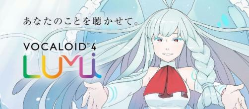 LUMi is Vocaloid newest addition.