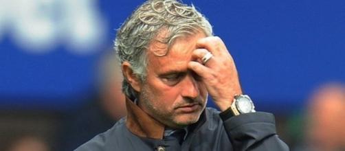 Mourinho mette gli occhi su un obiettivo dell'Inter