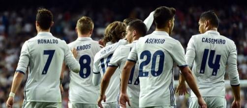 Quem será o grande adversário do Real Madrid no final do ano?