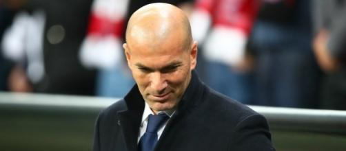 Real Madrid: Zidane fait une croix sur un Galactique!