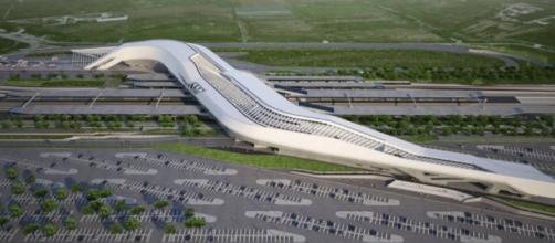 Ripresi i lavori per la nuova stazione alta velocità Napoli ... - stradeeautostrade.it