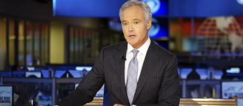 Scott Pelley Pushed Out at 'CBS Evening News' | Hollywood Reporter - hollywoodreporter