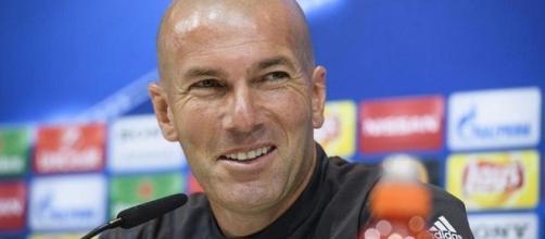 se truncaría el deseo de Zidane de contar con un joven astro del fútbol europeo