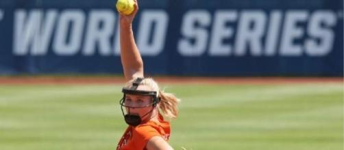 Softball: Oklahoma seeks repeat at Women's College World Series. - sltrib.com