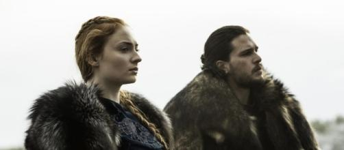 Sophie Turner Talks Season 7 and the Last Days of Game of Thrones ... - watchersonthewall.com