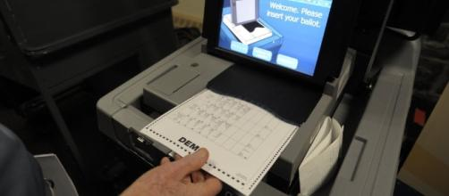 Staten Island's voting machines taken to higher ground | SILive.com - silive.com