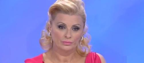 Tina Cipollari aspetta il quarto figlio?