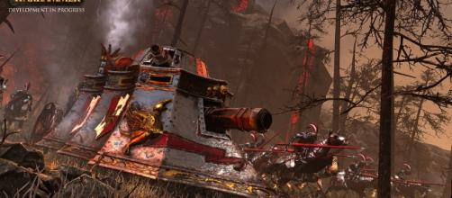"""Total War: Warhammer 2"" update makes the game much bigger - BagoGames via Flickr"