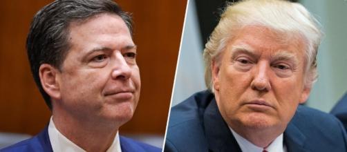 Trump can't stop Comey with executive privilege (Opinion) - CNN.com - cnn.com