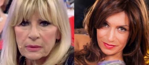 Uomini e Donne : Gemma Galgani e Barbara De Santi - gemma galgani ... - melty.it
