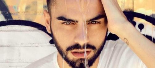 Uomini e Donne : Mario Serpa su Instagram - uomini e donne | melty - melty.it
