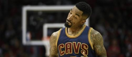 Will the Real J.R. Smith Show Up in Game 6? - kingjamesgospel.com