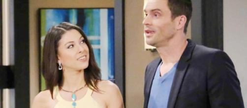 Y&R Day Ahead Recap: Cane plots against Billy during the ... - sheknows.com