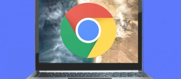 A new version of Google Chrome will be launched soon with a pre-installed technology that blocks annoying ads. Photo - techiesupdates.com