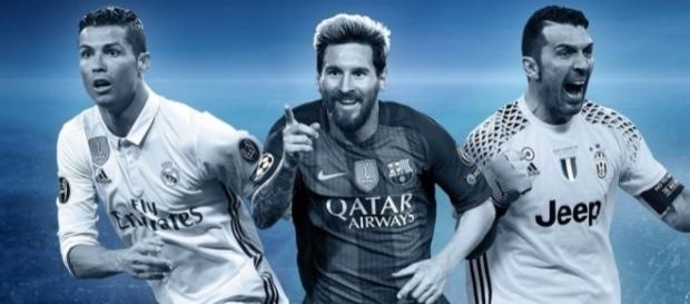 ANTENA 3 TV | Ocho jugadores del Madrid, tres del Atlético y uno ... - antena3.com
