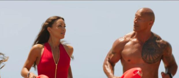 """Baywatch"" has been a disappointment - YouTube / Paramount Pictures"