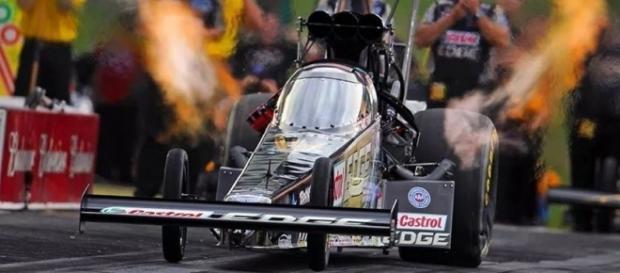Brittney Force.   Racing: NHRA & Drag   Pinterest - pinterest.com