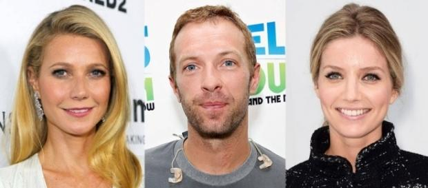 Chris Martin Explains Why Gwyneth Paltrow and His Current ... - eonline.com