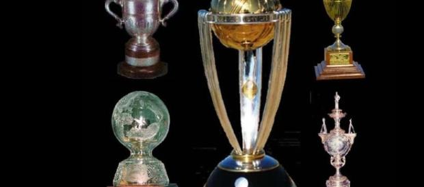 Cricket World Cup / Photo by Bingabonga Share Alike 3.0 via wikipedia