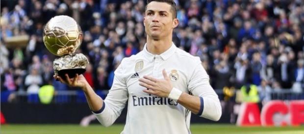 Cristiano igualará próximamente a Messi en Balones de Oro