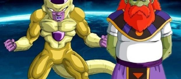 Dragon Ball Super' E94 spoilers: Freiza's destruction in the hands of Sidra (JEDISAIYANPL/YouTube)