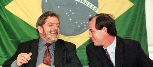 Entre Lula e Ciro Gomes: quem será o candidato da esquerda em 2018?