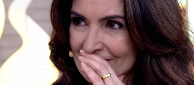 Fátima Bernardes concede entrevista e fala sobre fim do casamento