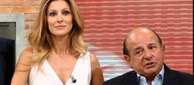 Giancarlo Magalli nega di essere un misogino